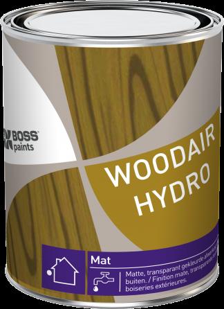 Woodair Hydro-30