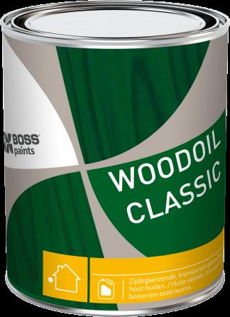 Woodoil Classic-30