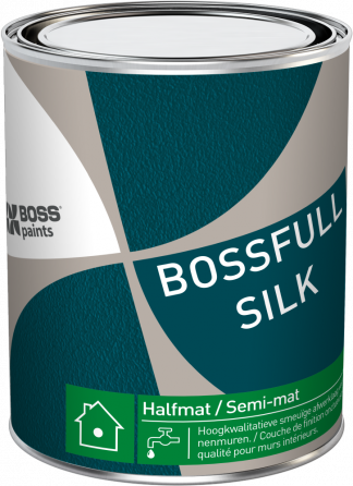 Bossfull Silk-30