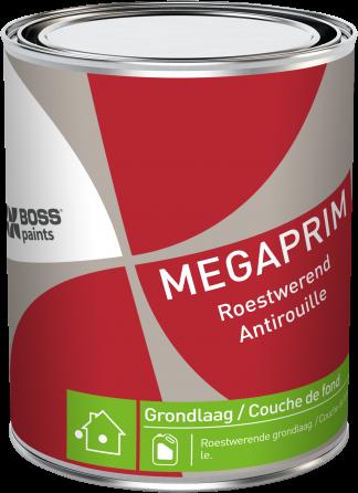 Megaprim Antirouille-30