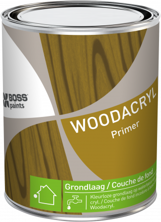Woodacryl Primer-30