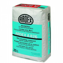 Ardex A 826 / Enduit De Lissage 826-20