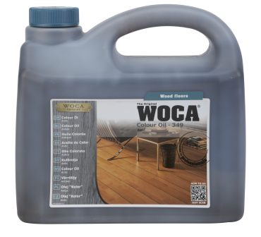 Master Colour Oil Woca-20