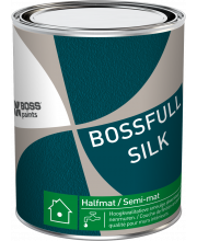 Bossfull Silk