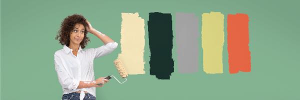 Conseil couleur et peinture à domicile par colora