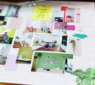 Inspiration d'intérieur sur notre blog colora