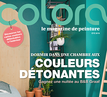 colora magazine