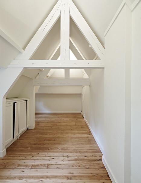 Peindre votre plafond: image inspirante