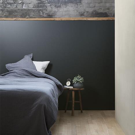 Trouver de l'inspiration pour peindre votre chambre à coucher
