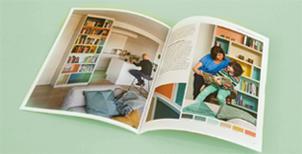 Inscrivez-vous pour colora magazine