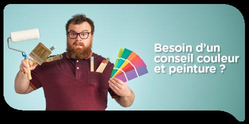Profitez maintenant de l'action conseil couleur entre le 20 janvier et le 29 février 2020 et votre conseil couleur à domicile sera remboursé à 100%