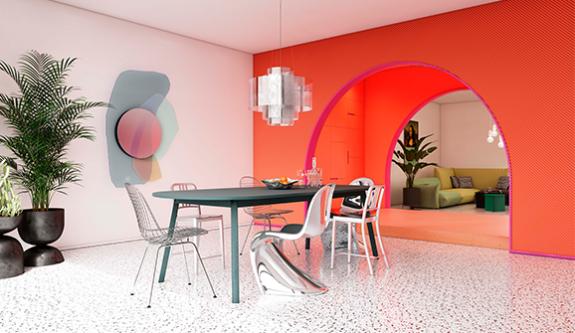 Découvrez les nouvelles couleurs tendance pour 2020 chez colora