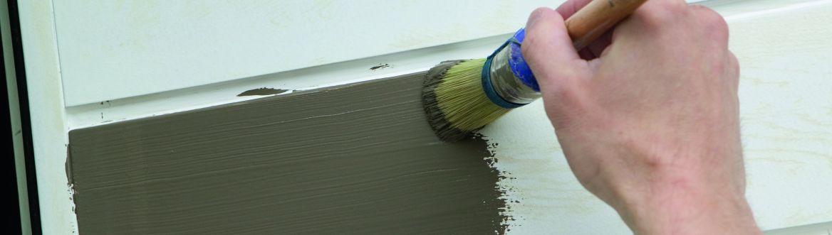 Pas à pas: Peindre les bois extérieurs