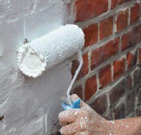 Pas à pas: Peindre les murs extérieurs