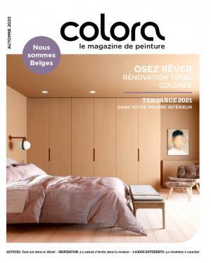 colora magazine Automne 2020
