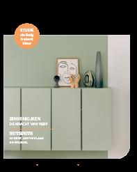 colora magazine Printemps 2020