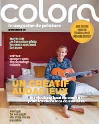 Colora magazine Septembre 2016