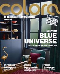 Colora magazine Hiver 2017-2018