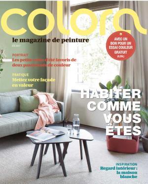 Colora magazine Juin 2017