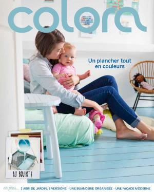 Colora magazine Juin 2014