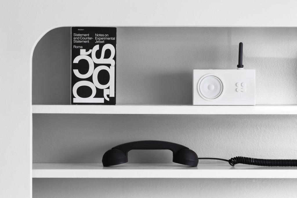 Peignez votre espace bureau en blanc
