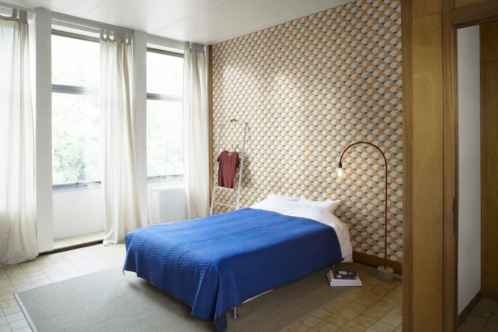 Peignez votre chambre à coucher