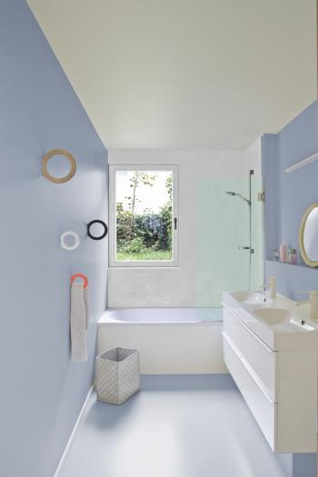 Inspiration pour votre salle de bains