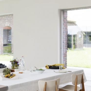 Peindre la salle à manger en blanc