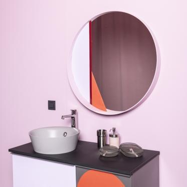 Donnez à votre espace une touche supplémentaire avec les couleurs tendance.