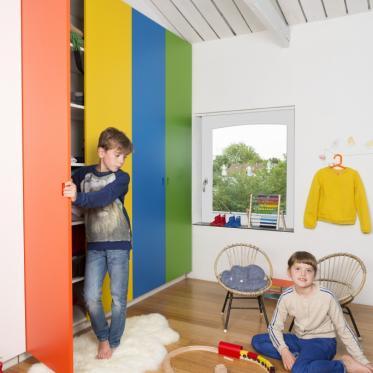 Peignez votre armoire