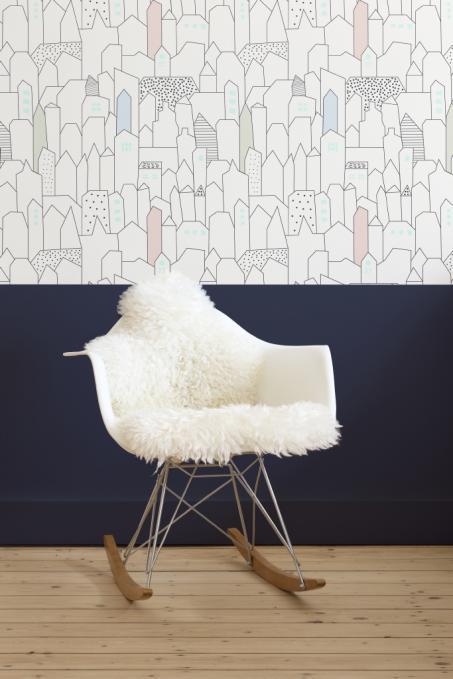 Peindre et décorer votre maison - inspiration