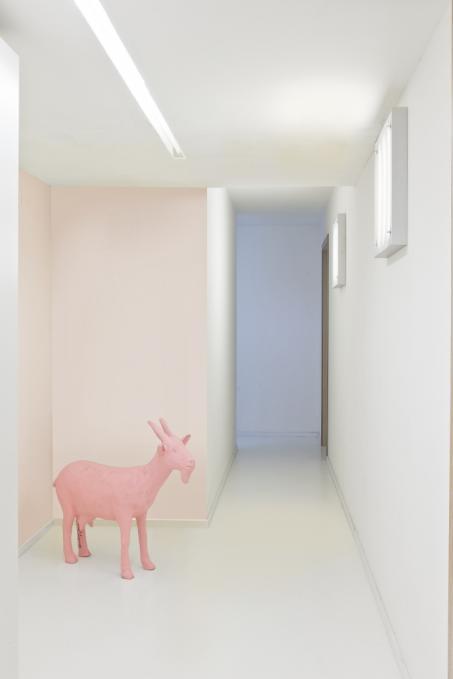 Peindre votre mur en blanc