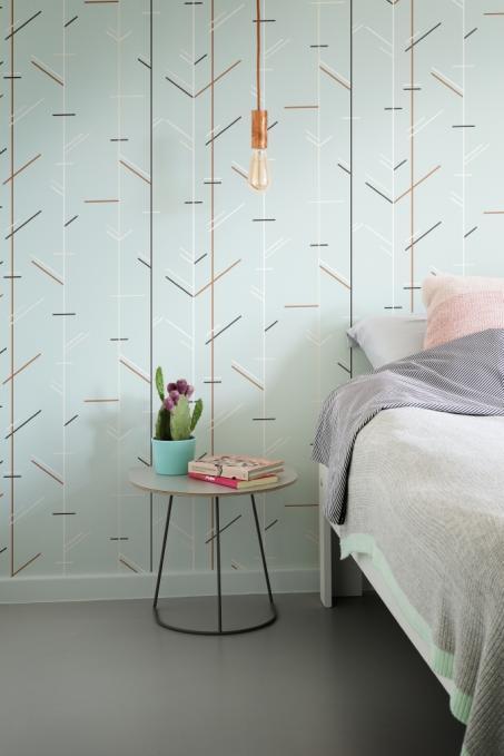Peindre votre chambre à coucher