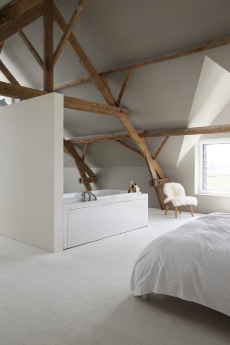 Peignez votre chambre à coucher en marron nostalgique