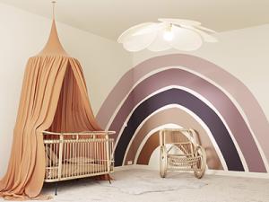 Comment éviter les odeurs de peinture dans la chambre de bébé ?