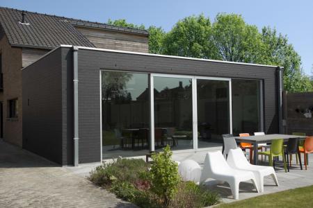 ravalement de fa ades crepi projet pierre de taille peinture comment peindre une fa ade. Black Bedroom Furniture Sets. Home Design Ideas
