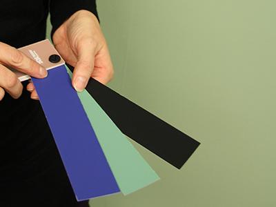 Comment combiner des couleurs dans votre intérieur?