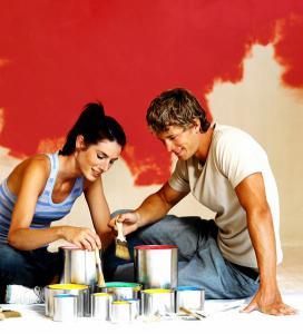 Peindre dans de bonnes conditions