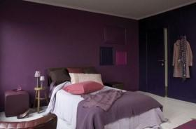 Peindre une chambre à coucher : comment trouver la couleur idéale?