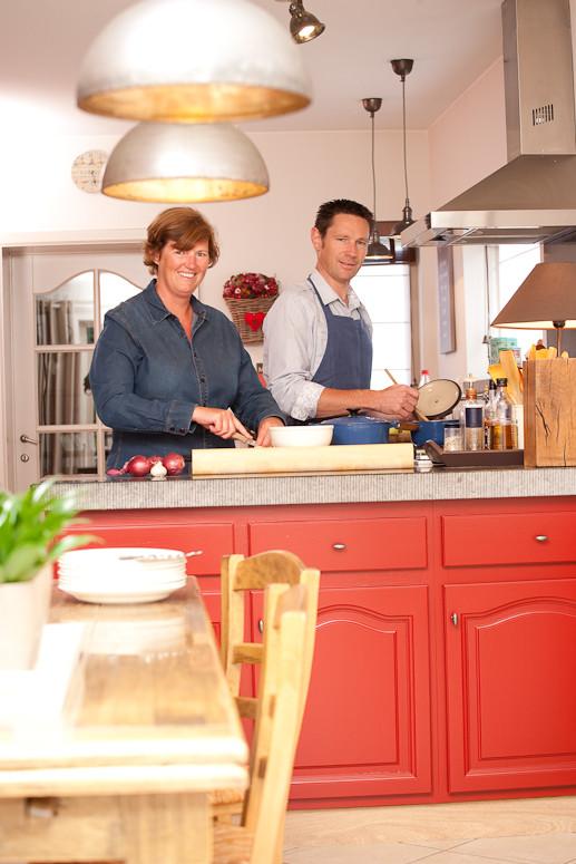 Peindre la cuisine, conseils et idées