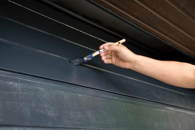 finest les peintures pvc donnez de la couleur vos menuiseries extrieures with peinture fenetre bois - Peinture Sur Pvc Fenetre