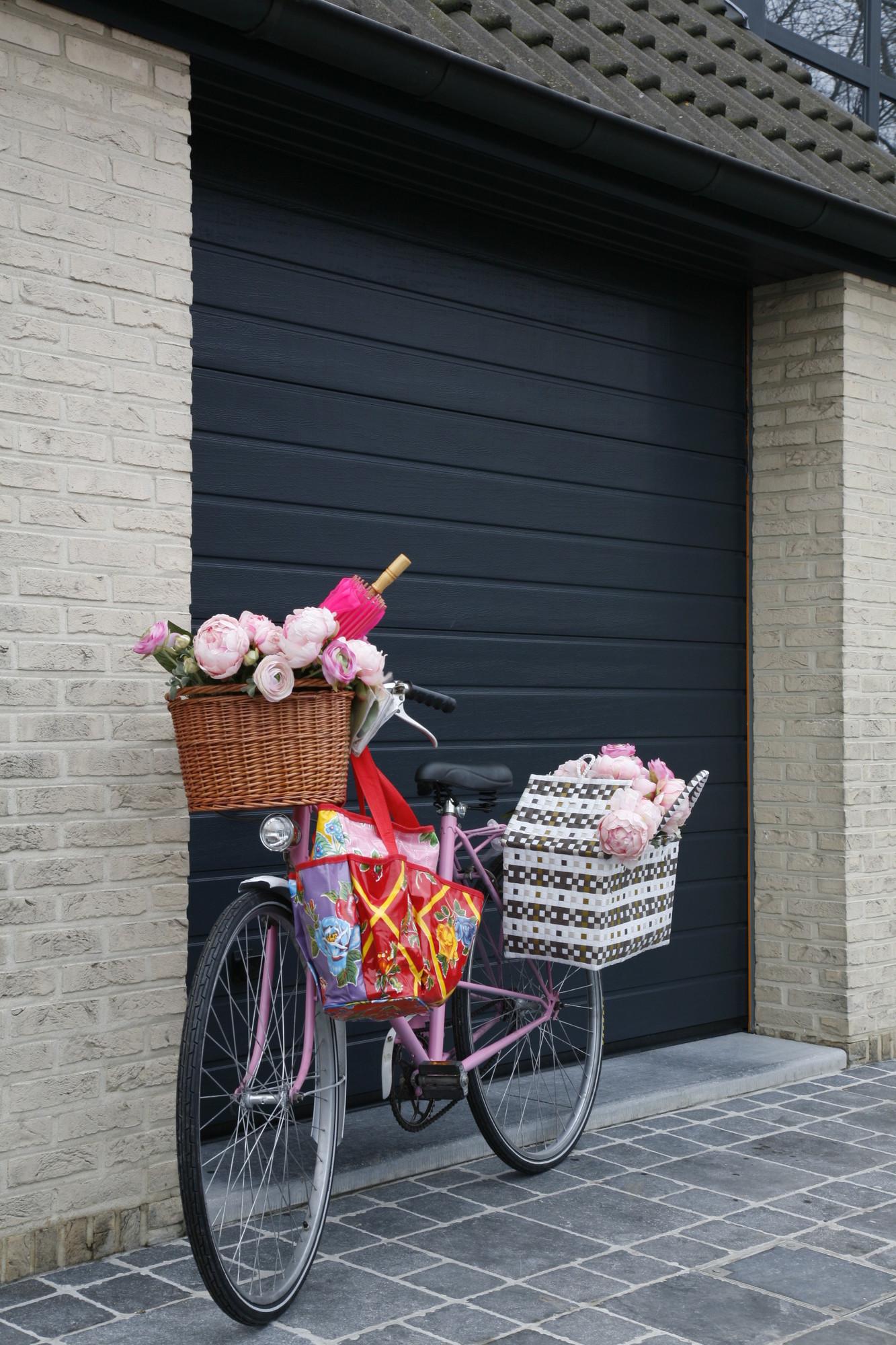 Les peintures PVC : donnez de la couleur à vos menuiseries extérieures