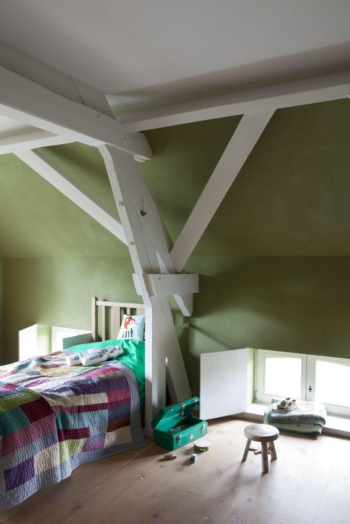 Choisir une couleur pour votre plafond