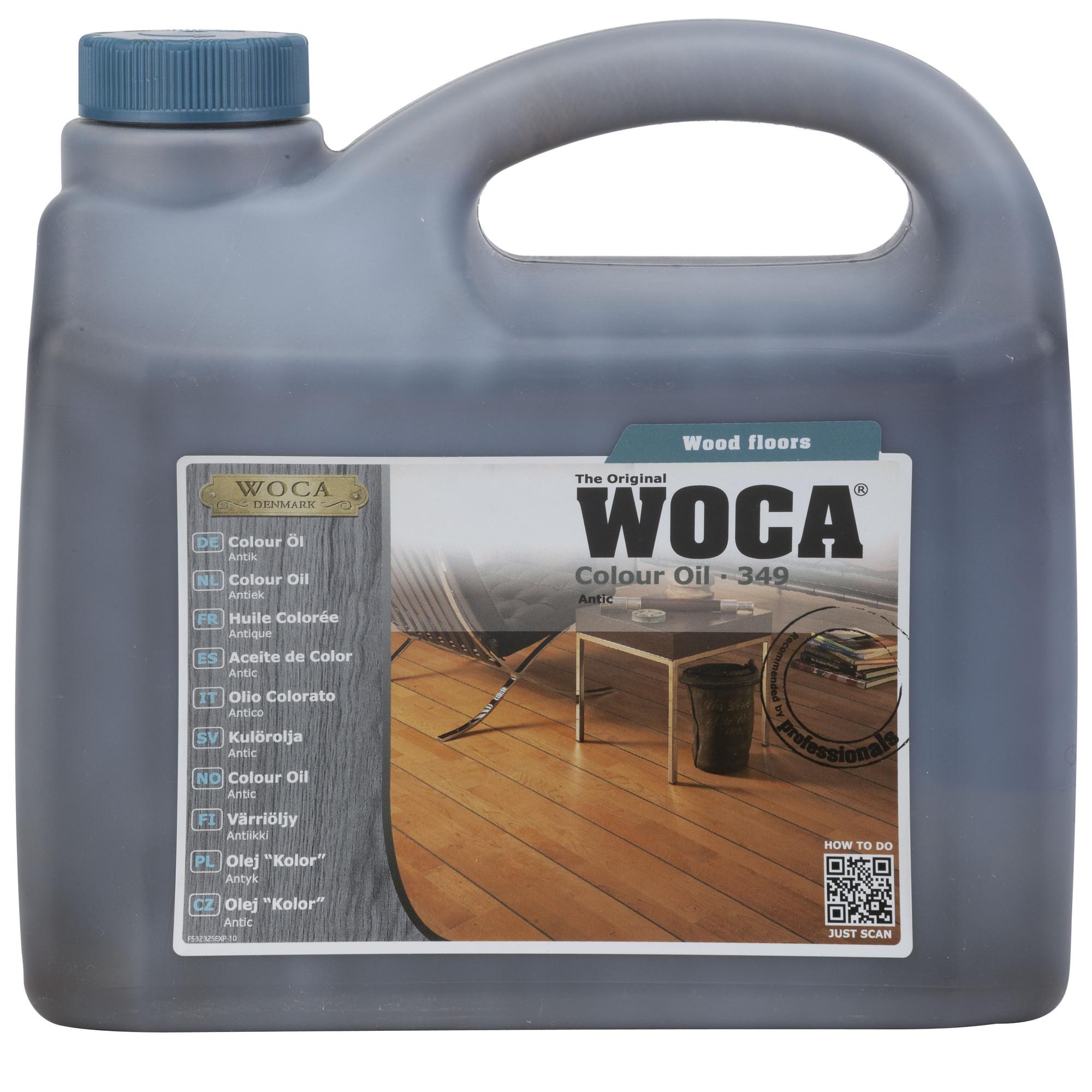 Peindre un sol en bois : huile ou vernis ?