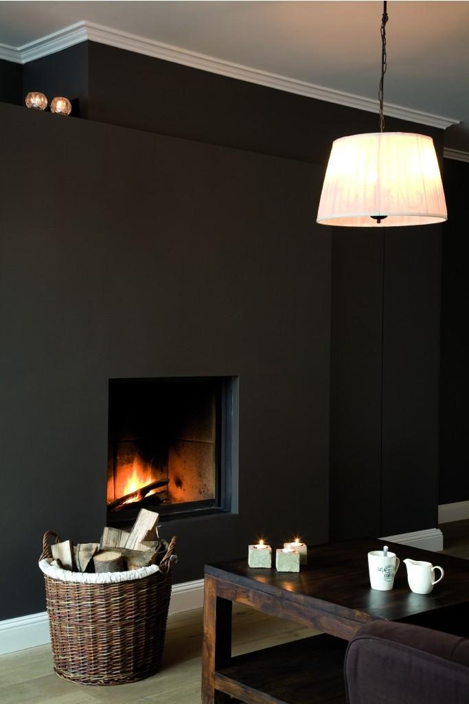 rénovation de votre cheminée