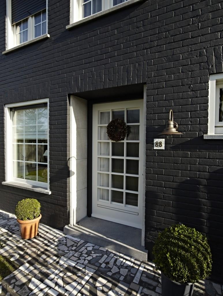 blog peindre un mur. Black Bedroom Furniture Sets. Home Design Ideas