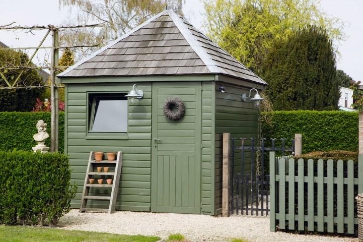 blog au coeur du vert les abris de jardin. Black Bedroom Furniture Sets. Home Design Ideas