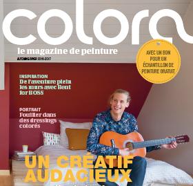 colora magazine