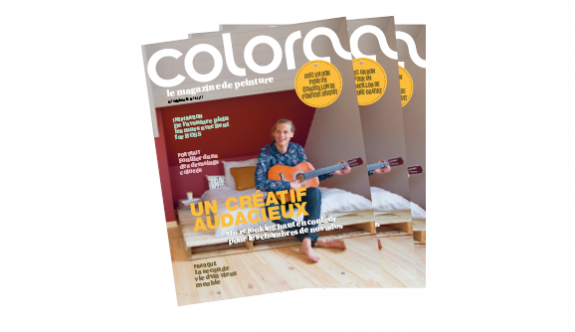 magazine colora