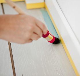 Doe het zelf: Vloeren schilderen